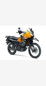 2018 Kawasaki KLR650 for sale 200556132