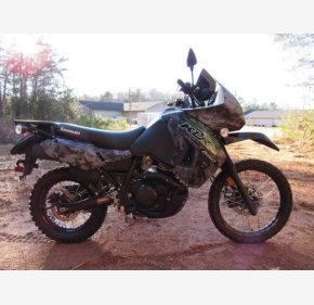 2018 Kawasaki KLR650 for sale 200688450