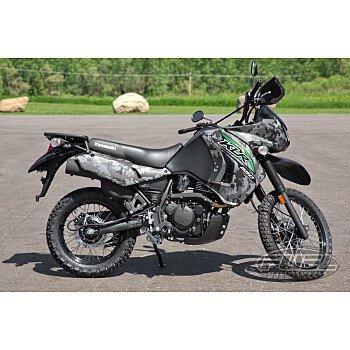 2018 Kawasaki KLR650 for sale 200744243