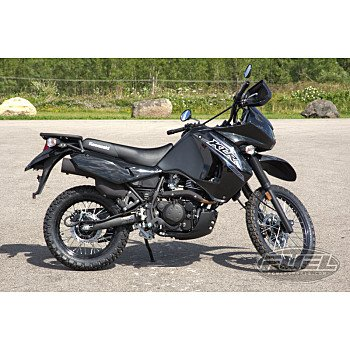 2018 Kawasaki KLR650 for sale 200744249