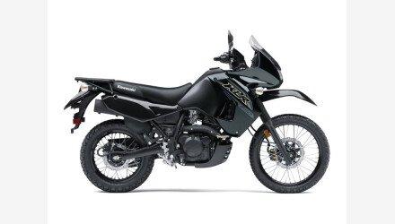 2018 Kawasaki KLR650 for sale 200745319