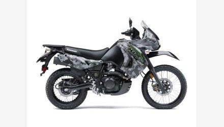 2018 Kawasaki KLR650 for sale 200745326