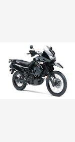 2018 Kawasaki KLR650 for sale 200802134
