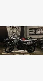 2018 Kawasaki KLR650 for sale 200872941