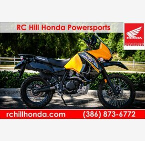 2018 Kawasaki KLR650 for sale 200916633