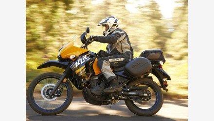 2018 Kawasaki KLR650 for sale 200935487