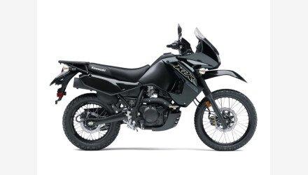 2018 Kawasaki KLR650 for sale 200957250