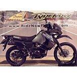 2018 Kawasaki KLR650 for sale 201171411