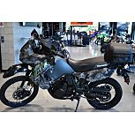 2018 Kawasaki KLR650 for sale 201183078