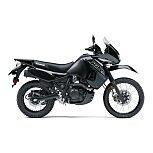 2018 Kawasaki KLR650 for sale 201183305