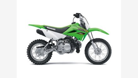 2018 Kawasaki KLX110 for sale 200477375