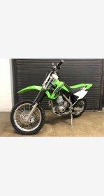 2018 Kawasaki KLX140 for sale 200520305