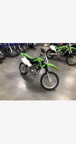 2018 Kawasaki KLX140 for sale 200539688