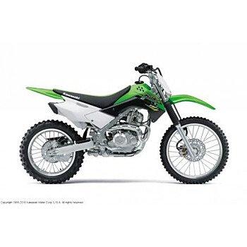 2018 Kawasaki KLX140L for sale 200480205