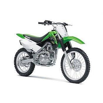 2018 Kawasaki KLX140L for sale 200664265
