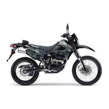 2018 Kawasaki KLX250 for sale 200568887