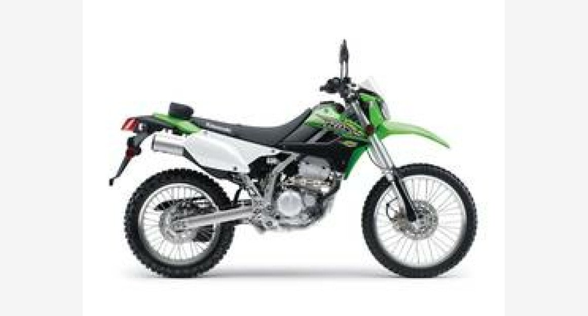 2018 Kawasaki KLX250 for sale 200647746