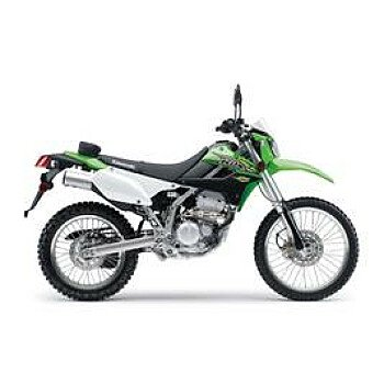 2018 Kawasaki KLX250 for sale 200659283