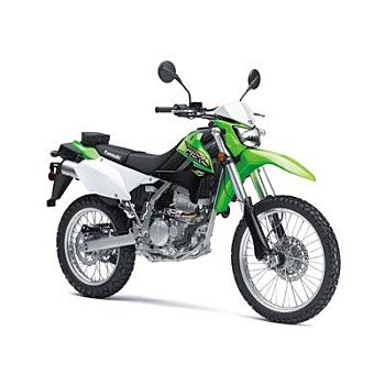 2018 Kawasaki KLX250 for sale 200667474