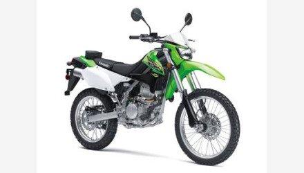2018 Kawasaki KLX250 for sale 200667474