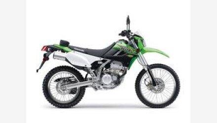 2018 Kawasaki KLX250 for sale 200705033