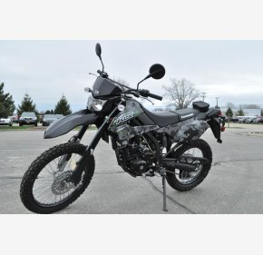 2018 Kawasaki KLX250 for sale 200739869