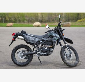 2018 Kawasaki KLX250 for sale 200744247