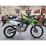 2018 Kawasaki KLX250 for sale 201088093