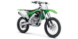 2018 Kawasaki KX100 250F specifications