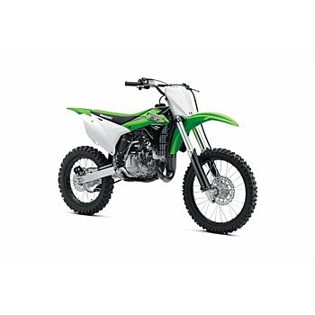 2018 Kawasaki KX100 for sale 200496285