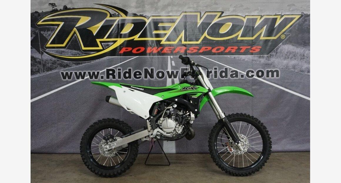 2018 Kawasaki KX100 for sale 200570282