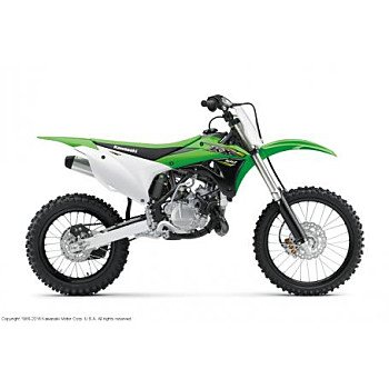 2018 Kawasaki KX100 for sale 200573137