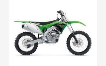 2018 Kawasaki KX250F for sale 200497156