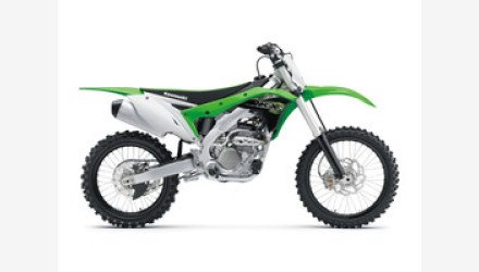 2018 Kawasaki KX250F for sale 200487670