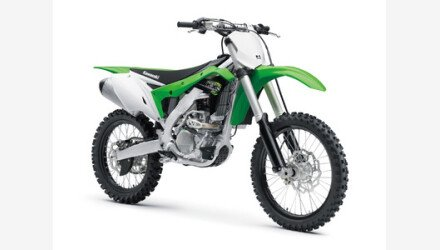 2018 Kawasaki KX250F for sale 200518019