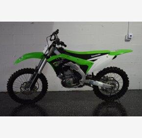 2018 Kawasaki KX250F for sale 200712307