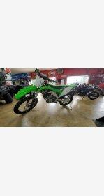 2018 Kawasaki KX250F for sale 200973431