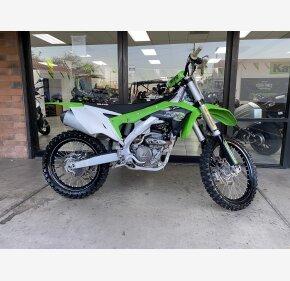 2018 Kawasaki KX250F for sale 200979040