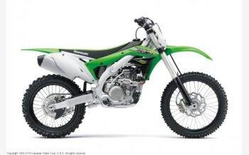 2018 Kawasaki KX450F for sale 200506239