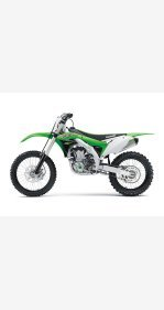 2018 Kawasaki KX450F for sale 200476160