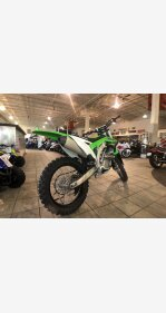 2018 Kawasaki KX450F for sale 200476452