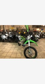 2018 Kawasaki KX450F for sale 200499459