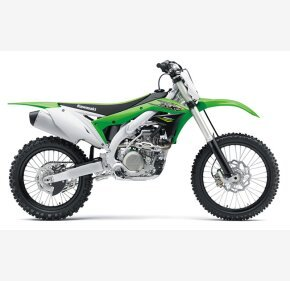 2018 Kawasaki KX450F for sale 200689748