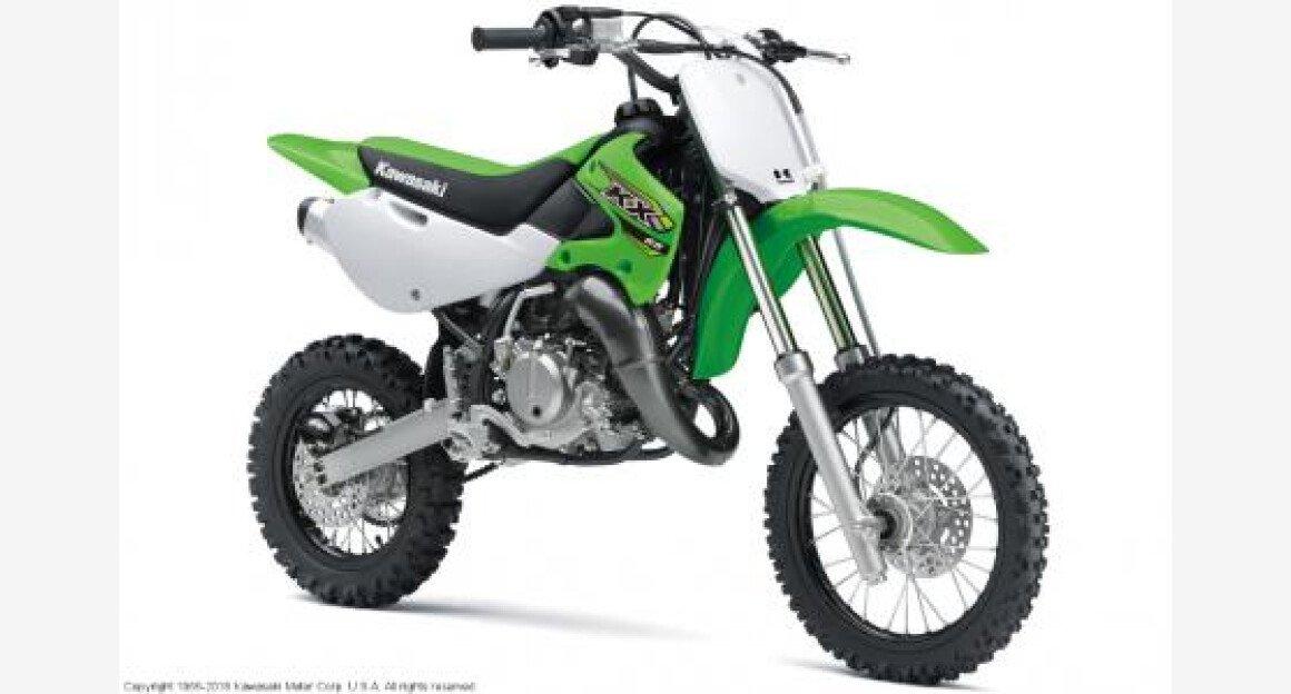 2018 Kawasaki KX65 for sale 200595281