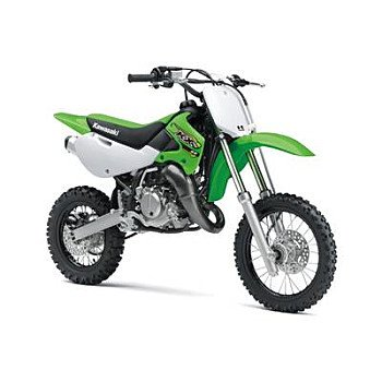 2018 Kawasaki KX65 for sale 200634218
