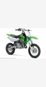 2018 Kawasaki KX65 for sale 200576210
