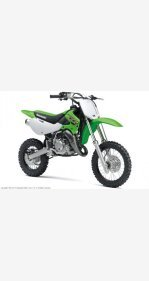 2018 Kawasaki KX65 for sale 200607649