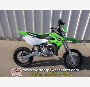 2018 Kawasaki KX65 for sale 200636875