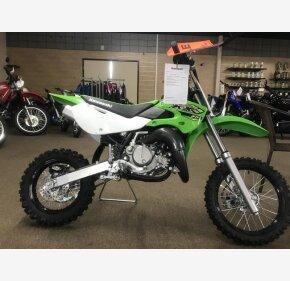2018 Kawasaki KX65 for sale 200713437