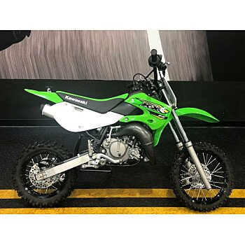 2018 Kawasaki KX65 for sale 200714717
